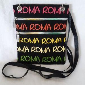 ROBIN RUTH CROSSBODY BAG